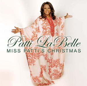 Patti LaBelle – Miss Patti's Christmas cover