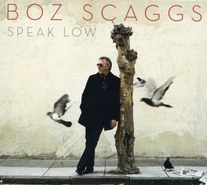 Boz Scaggs Speak Low cover
