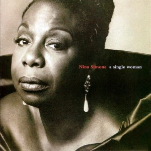 Nina Simone – A Single Woman cover